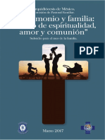 Pastoral Familiar Final