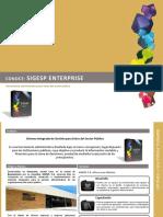 Conoce SIGESP Enterprise
