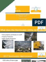 BOW Stormwater Presentation