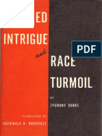 Dobbs Zygmund - Red Intrigue and Race Turmoil