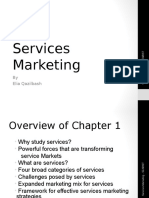 Services Marketing Chapter 1.ppt