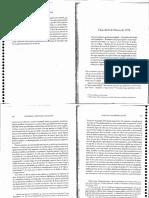 Foucault - Seguridad, Territorio y Población - Clase Del 8 de Febrero de 1978