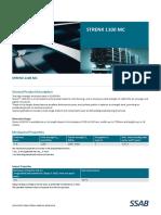 Data Sheet Strenx_1100