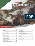 La Mina Perdida de Phandelver - Completo.pdf