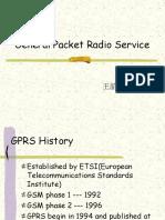 GPRS Protocol Vision