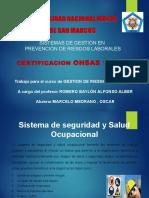 CERTIFICACION OHSAS_18001