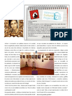 Arte&Facto. Artículo de Valencia Cultural Projects