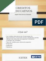 Financiera Credito Educativo