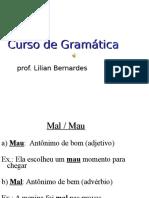14854306-Curso-de-Gramatica.ppt