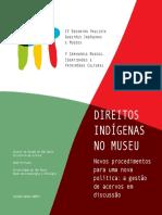 Direitos Indígenas No Museu