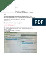Guia de Instalacion y Configuracion CentOS 6.3 y 6.4