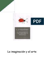 Vigotsky, Lev - La Imaginacion y el Arte en la Infancia - Documentos de Google.pdf