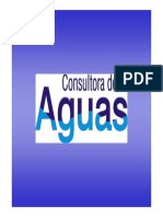 Ingenieria CD Aguas