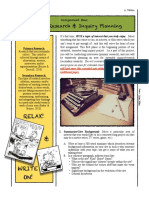 A1- Primary Research & Inquiry Planning (Revised S17) (5)