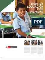 Por Una Educacion Con Dignidad 2016