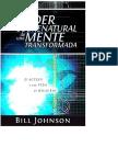 El Poder Sobrenatural de Una Mente Transformada