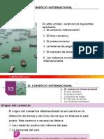 Tema 13comercio Internacional