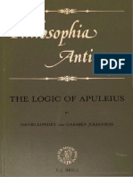 PhA 047 - The Logic of Apuleius. Including a complete Latin text and English translation of the Peri hermeneias of Apuleius of Madaura.pdf
