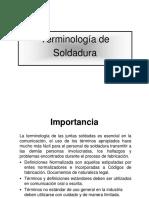 Presentación Terminología AWS