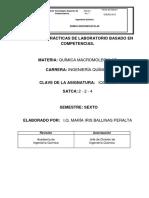 Formato Manual de Quimica Macromolecular