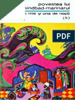 1001 de Nopti Vol. 05 BPT 1971