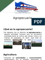 Educación Agropecuaria 1