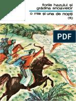 1001 de Nopti Vol. 06 BPT 1972