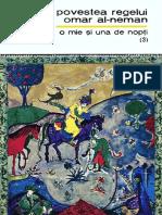 1001 de Nopti Vol. 03 BPT 1970