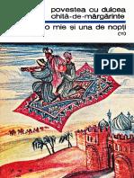 1001 de Nopti Vol. 11 BPT 1987