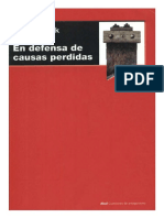zizek - en defensa de las causas perdidas.pdf