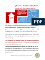 First Party Insurance Fact Sheet