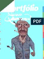 Portfólio Nuno Quaresma 2