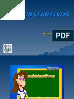 Mat Port Substantivos 120817101745 Phpapp02