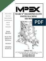 IPX003 Marcy
