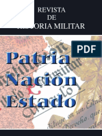Estado, Nación y Patria Fernández Sebastián