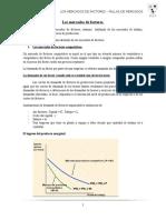 Mercado de Factores y Fallas de Mercado (3)