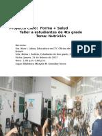 Proyecto CIELO