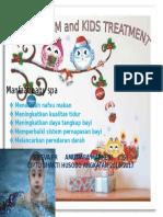Manfaat Baby Spa