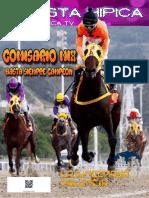 RETROSPECTO DOMINGO LA RINCONADA 05/03/2017