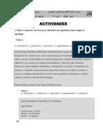 Actividad_tipologia_textual_sactividad Tipologia Textual Sin Solucion