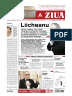 Ziarul Ziua - Liicheanu Liiceanu