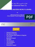 PN 054 Reactor PreHeaters