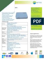 MCR3512 Datasheet En
