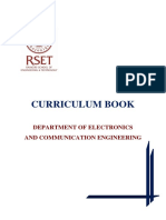 Curriculum Book