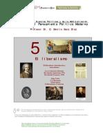 Historia del Pensamiento Político Moderno 05 LIBERALISMO.pdf