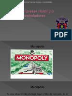 Las empresas Holding o controladoras(2.pptx