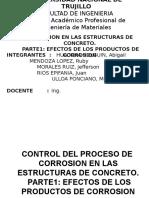Expo Corrosionn