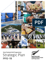 New Zealand Aid Programme Strategic Plan 2015 19