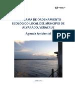 Agenda Ambiental