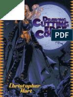 Drawing Cutting Edge Comics, Christopher Hart
